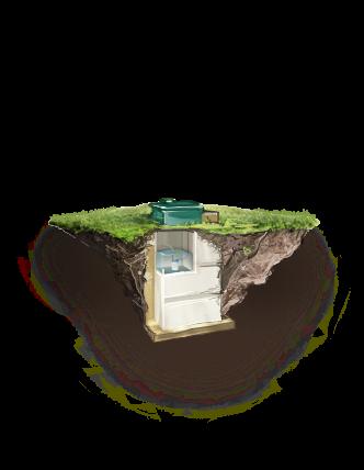 Скважина на воду под ключ