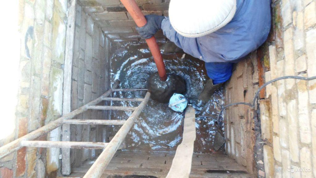Технология бурения скважин на воду
