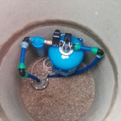 Скважина на воду обустройство